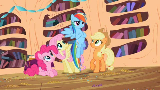 File:Rainbow Dash don't you know S2E10.png