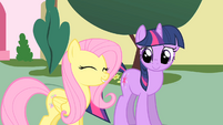 Fluttershy has some imagination S01E22