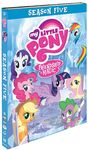 Season 5 DVD cover sideview