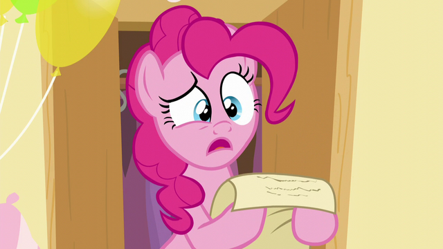 "File:Pinkie ""And I have three more things to do!"" S5E19.png"