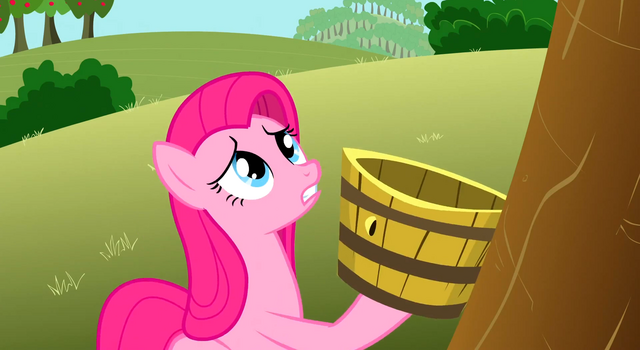 File:Pinkie watches the tree sadly S3E13.png