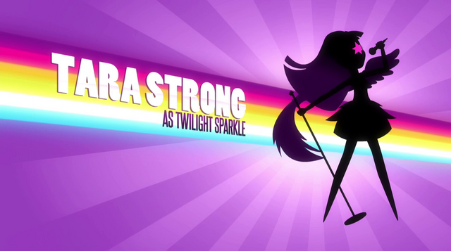"File:Rainbow Rocks ""Tara Strong as Twilight Sparkle"" credit EG2.png"