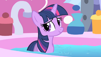 Twilight apologising S1E20