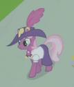 Cheerilee fancy outfit ID S4E8