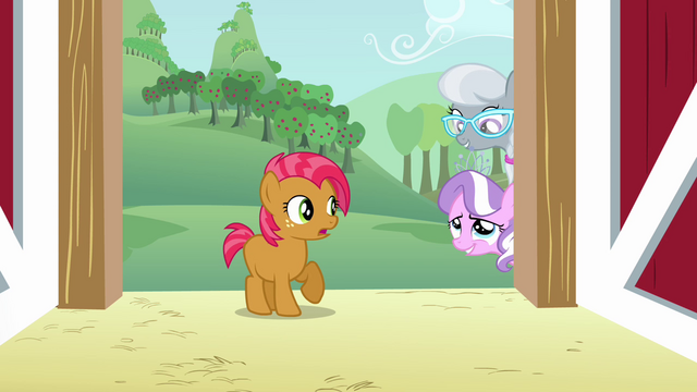 File:Diamond Tiara and Silver Spoon teasing CMC S3E4.png