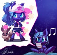 File:FANMADE Luna the gamer.jpg