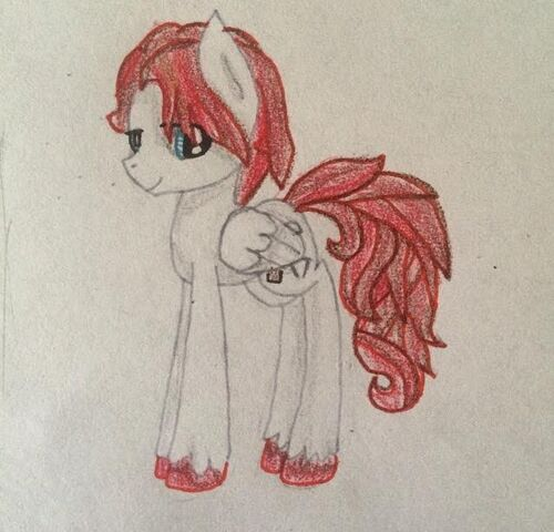 File:FANMADE Tool Pony.jpg