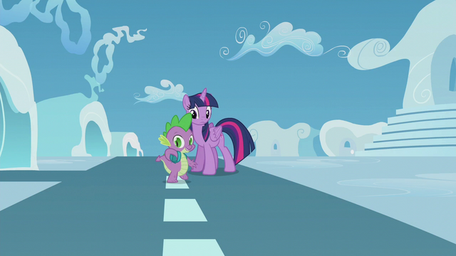 File:Spike puts the scroll in his backpack S5E25.png