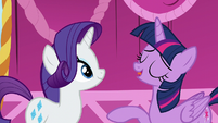 "Twilight ""It was very relaxing"" S5E22"