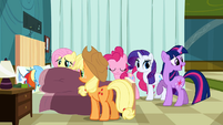 Twilight that will do S2E16