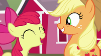 "Apple Bloom ""Probably the best Apple of all time!"" S5E17"