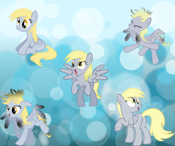 File:FANMADE Derpy 1.png