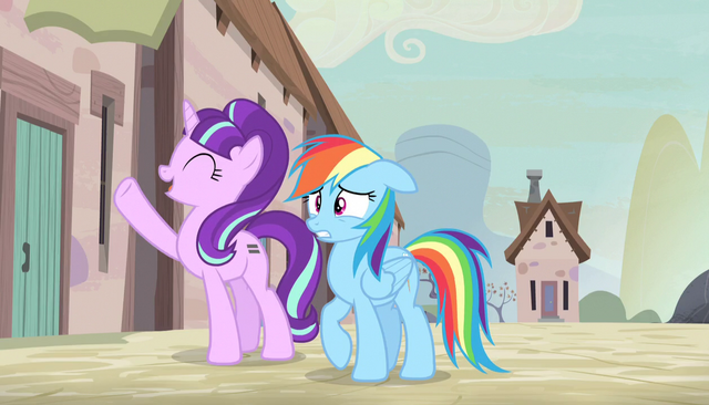 "File:Starlight Glimmer ""now everypony wins!"" S5E1.png"