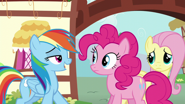 "File:Rainbow reveals to Pinkie ""Zephyr Breeze"" S6E11.png"