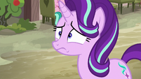 Starlight hears Diamond and Favor's laughter S6E25