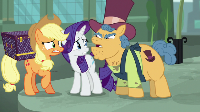 File:Street merchant angry at Rarity S5E16.png