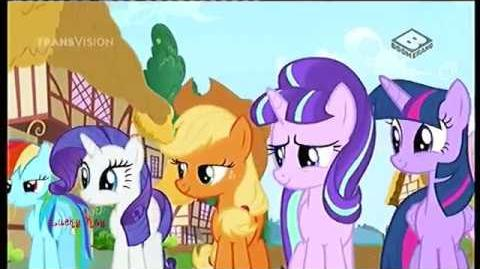 My Little Pony Friendship is Magic - Friends Are Always There For You Indonesian