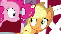 "Pinkie Pie ""enough stewin'"" S5E24"