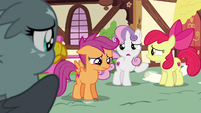 """Sweetie Belle """"what one thing you're supposed to do"""" S6E19"""
