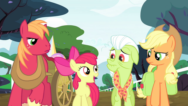 "File:Apple Bloom ""Do you think I could be a high diver?"" S4E20.png"