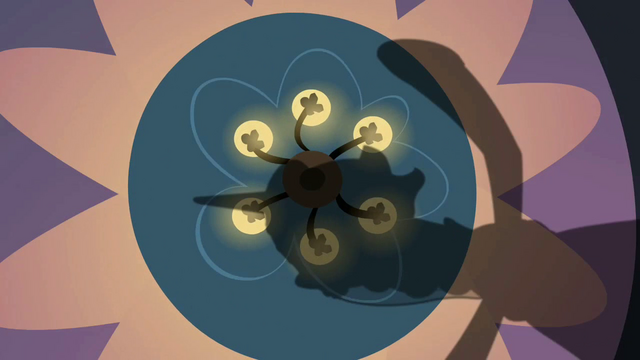 File:Chrysalis's reflection on a chandelier S2E26.png