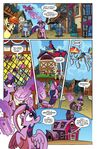 Friends Forever issue 17 page 4