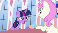 "Twilight ""I didn't know how important friendship was"" S5E12"