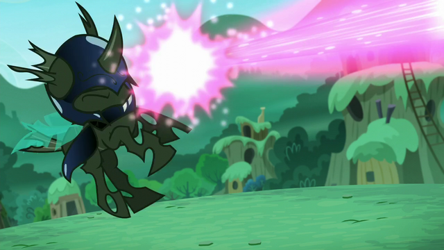 File:Changeling gets blasted S5E26.png