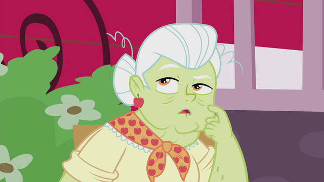 File:Granny Smith trying to remember EG2.png