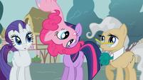 Pinkie Pie Appletastic! S01E04