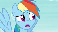 "Rainbow ""seriously?"" S4E21"