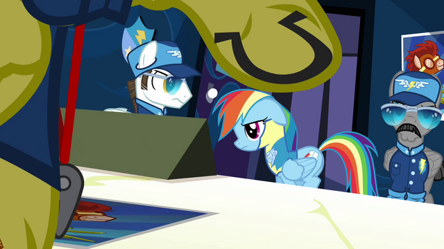 File:Rainbow about to turn around S3E7.png
