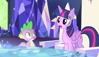 "Twilight ""How can we not follow it?"" S5E1"