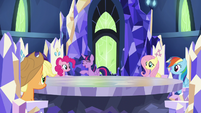 "Twilight ""just one tiny, minuscule"" S5E22"