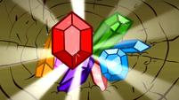 First gem cache S01E19