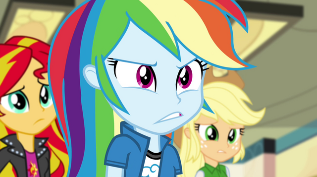 File:Rainbow Dash worried expression EG2.png