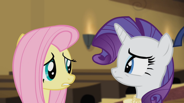 File:Fluttershy 'Um, here in Manehattan' S4E08.png