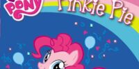 Pinkie Pie and the Rockin' Ponypalooza Party!