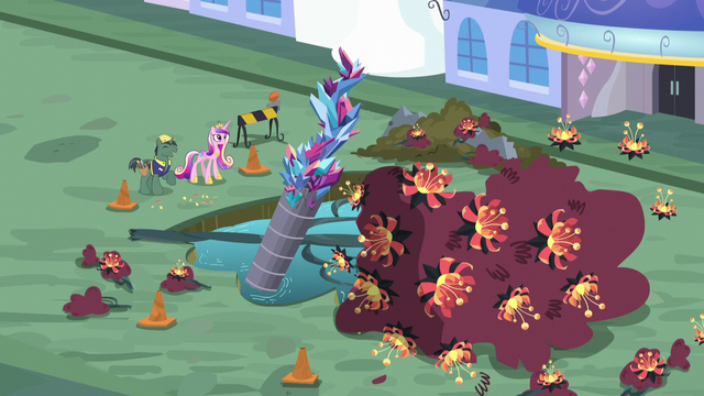 File:Cadance next to sealed water main S5E10.png