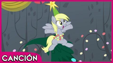 Hearth's Warming Eve Is Here Once Again (Latino)