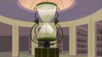Hourglass S2E20