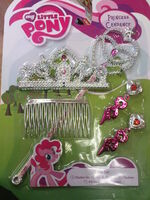 Princess Candance Tiara set