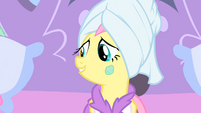 Spa treatment 2 Fluttershy S1E20