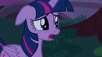 "Twilight ""a way to undo the damage"" S5E12"
