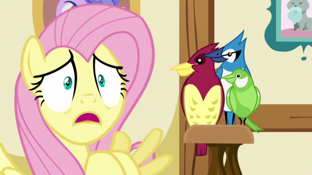 "File:Fluttershy ""Who am I kidding?!"" S5E21.png"