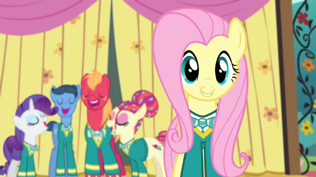 File:Ponytones sing backup for Fluttershy S4E14.png