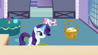 Sweetie Belle Wait 5 S2E5
