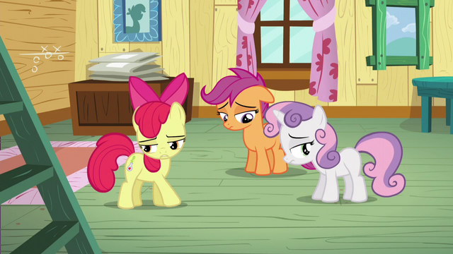 "File:Apple Bloom ""I know it's silly"" S5E4.png"