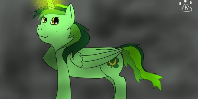 File:FANMADE OC Princess Luckwing.jpg