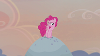 "Pinkie Pie ""sheesh"" S5E20"